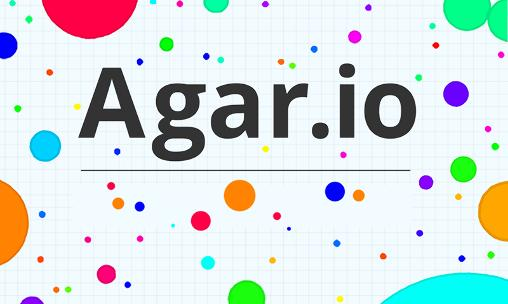 Agar.io New Tab for Google Chrome