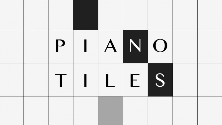 Piano Tiles New tab for Google Chrome