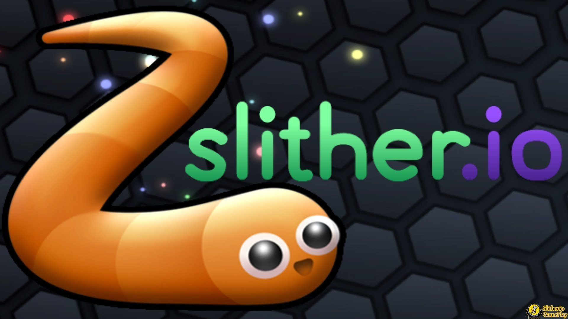 Slither.io New Tab for Google Chrome